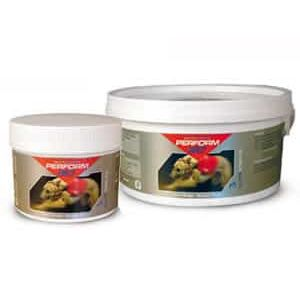 PERFORM AID complemento alimentare cani atleti 400 G